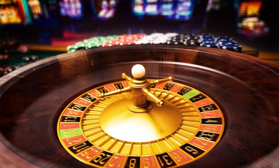 Азы успешной игры в онлайн рулетку на реальные деньги с выводом